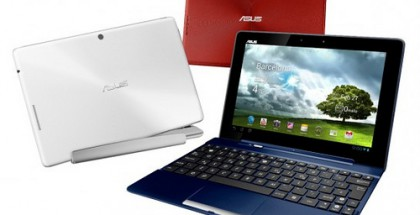 ASUS Transformer Pad TF300T bei Media Markt