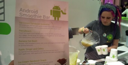 android-booth