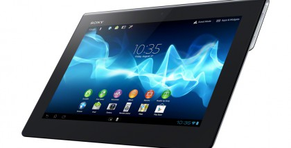 Xperia Tablet S von Sony_01