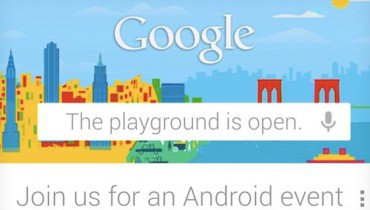 google-android-event