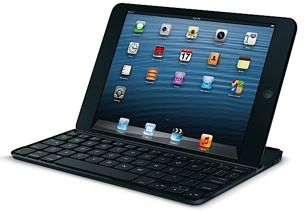 Logitech Ultrathin Keyboard Cover mini