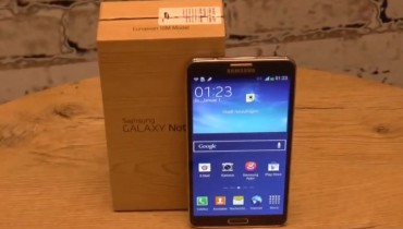 galaxy-note-3-unboxing