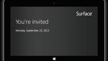 surface-event
