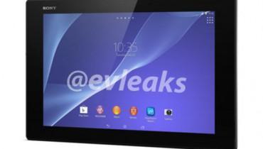 sony-xperia-tablet-z2-leak