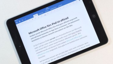 word-apple-ipad