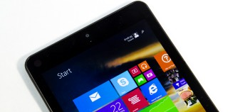 Lenovo ThinkPad 8 Test: Das beste 8 Zoll Windows 8.1-Tablet