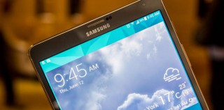 Samsung Galaxy Tab S 8.4 im Kurztest-Video