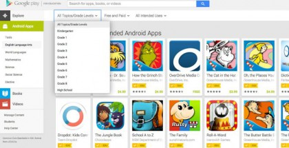 google-play-education