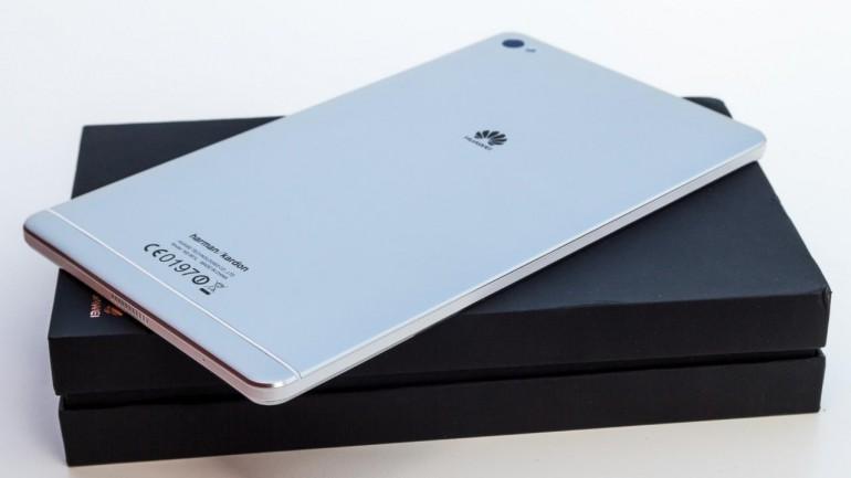 Huawei MediaPad M2 Metallgehäuse