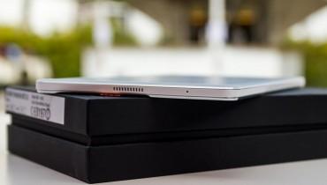 Huawei MediaPad M2 Verpackung