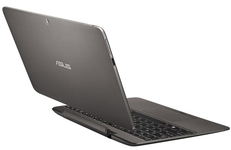 ASUS Transformer Book T100HA mit Tastatur Dock