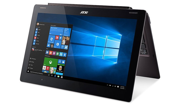 Acer Aspire Switch 12S mit Windows 10