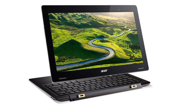 Acer Aspire Switch 12S Tablet
