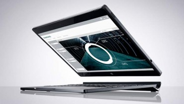 Dell Latitude 12 7275 als 2-in-1