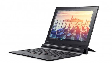 Lenovo ThinkPad X1 Tablet mit Tastatur Cover