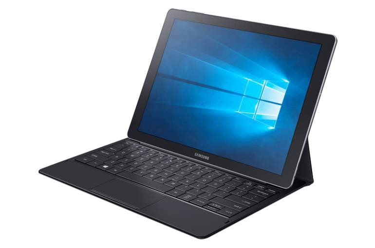 Samsung Galaxy TabPro S Windows-Tablet