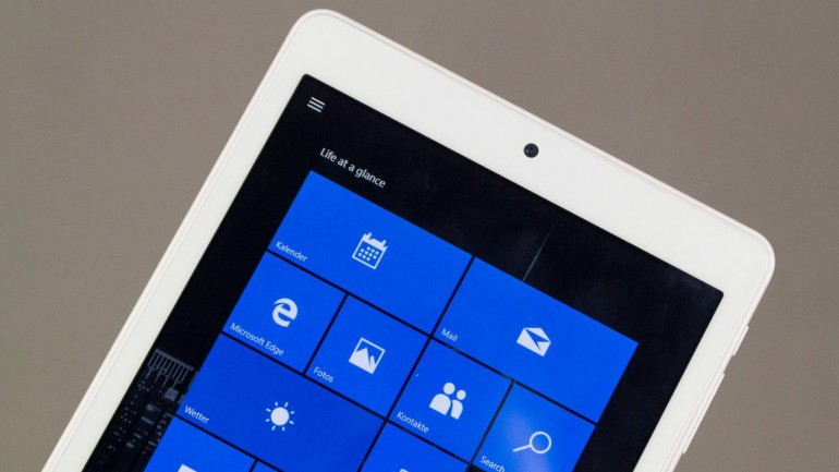 Teclast X80 Plus Windows Tablet