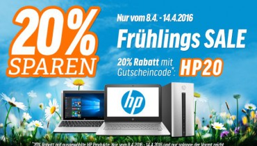 HP Tablet Deal