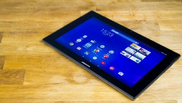 MEDION LIFETAB S10365 Android Tablet