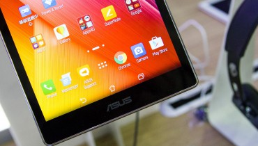 ASUS ZenPad 8.0 Z380M Hands On