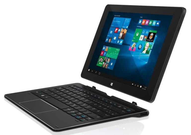 bei lidl windows tablet mit tastatur 3g f r nur 199 euro. Black Bedroom Furniture Sets. Home Design Ideas