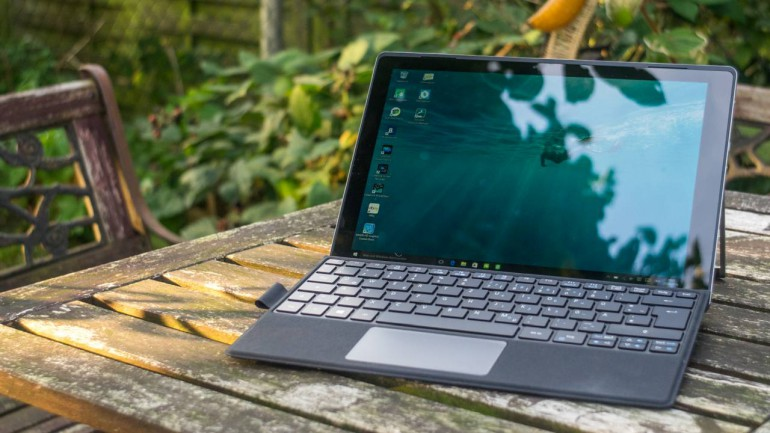Acer Switch Alpha 12 Test