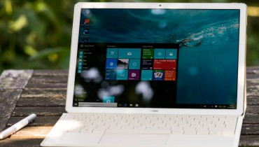 Huawei MateBook Review