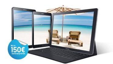 Samsung Sommer Deal