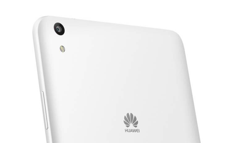 Huawei MediaPad T2 8 Pro Kamera