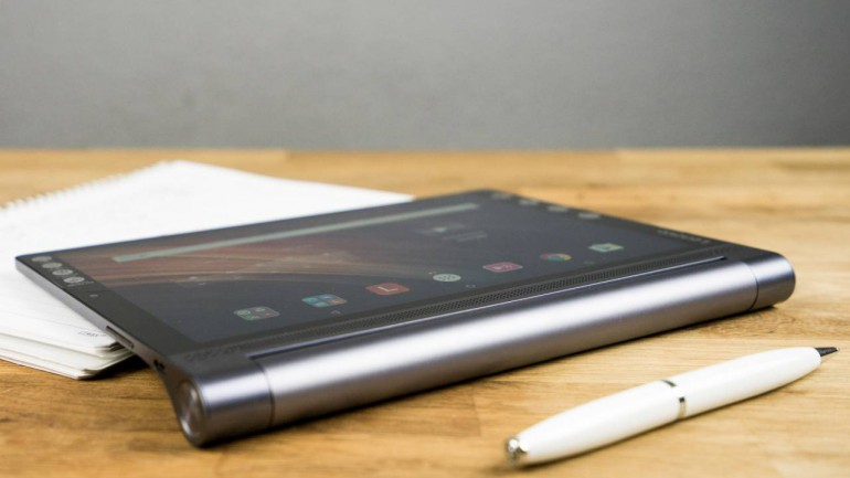 Lenovo Yoga Tab 3 Plus Media Tablet
