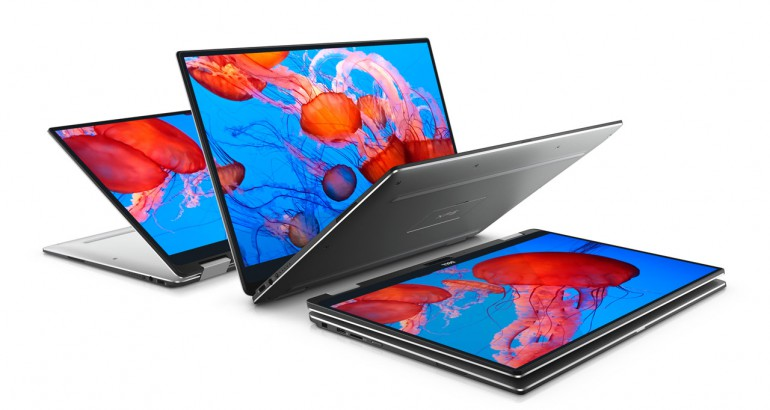 Dell XPS 13 2-in-1