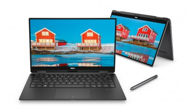 Dell XPS 13 2-in-1 Convertible