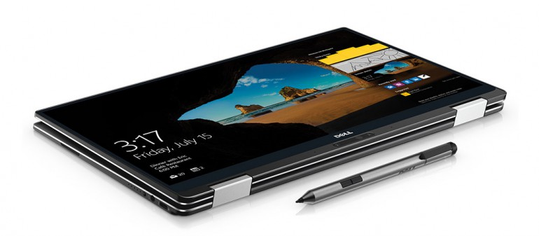 Dell XPS 13 2-in-1 Stylus