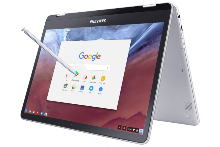 Samsung Chromebook Pro, Plus Tablet