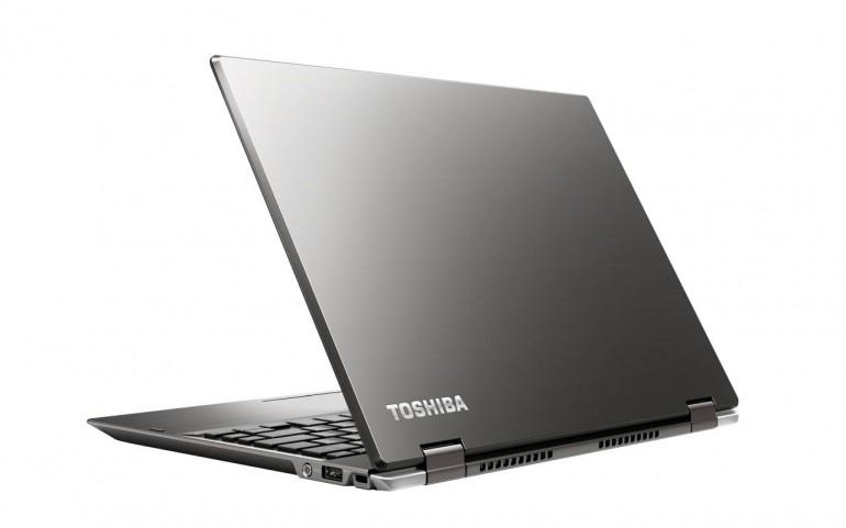 Toshiba Portege X20W Notebook