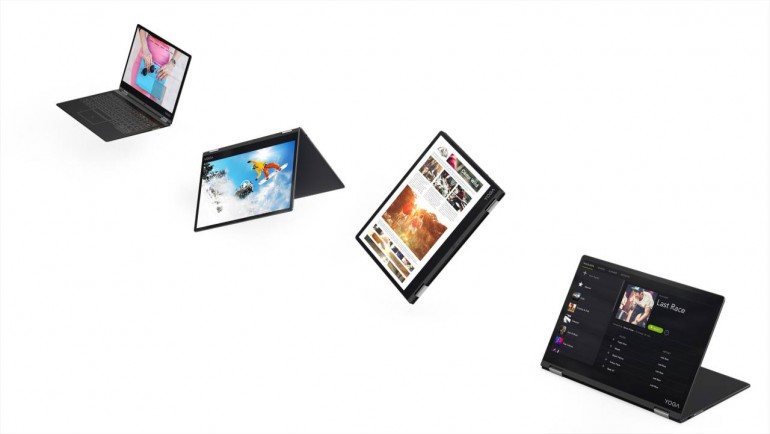 Lenovo Yoga A12 Tablet