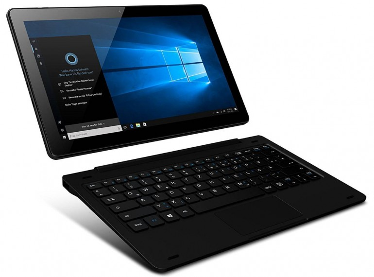 Odys Fusion Win 12 Pro Tablet