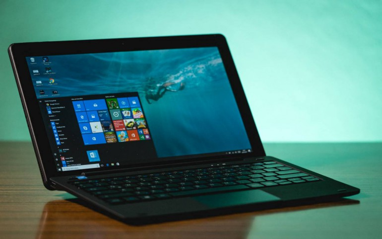 Odys Fusion Win 12 Pro Tablet Test