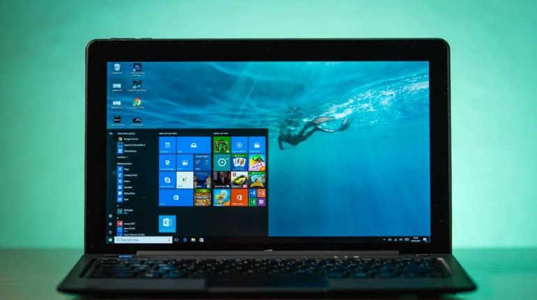 Odys Fusion Win 12 Pro Test