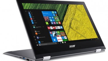 Acer Spin 1 Convertible