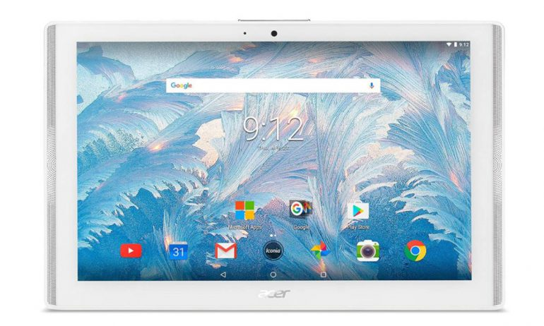 Acer Iconia One 10 B3-A40